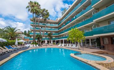 Los hoteles Silken arrancan la temporada 2018