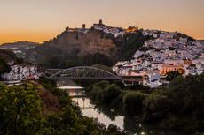Cádiz se beneficia del Turismo de interior