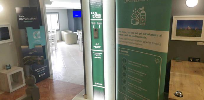 Alda Hotels implanta un sistema de pago remoto