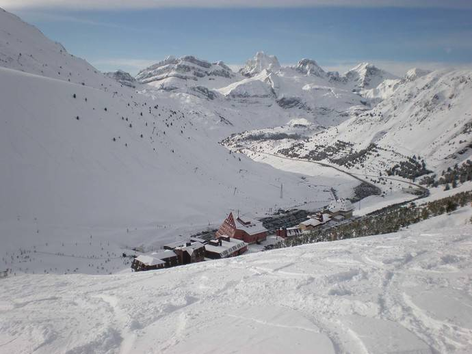 Los accidentes en viajes ocurren más en invierno