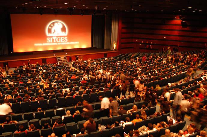 Festival de Cine Fantástico, en el Meliá Sitges