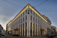 Eurostars abre el Hotel Aurea Ana Palace en Budapest