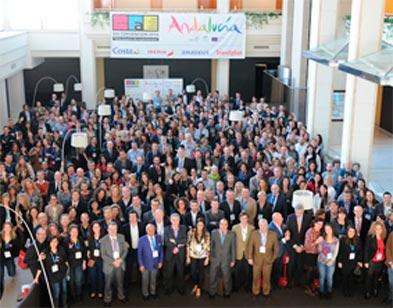 La filial 'business' de Avasa presenta su nueva imagen en la XIX convención