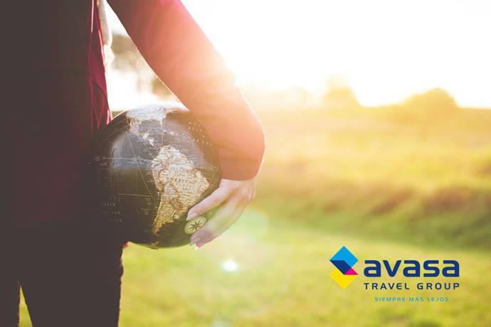 Avasa Travel Group incorpora tres agencias en octubre