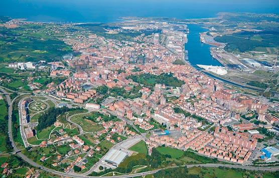 Avilés promoverá la ciudad como destino MICE seguro