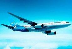 Air Transat cambia sus tarifas en la clase económica