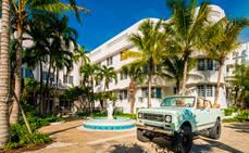 Axel Hotels abre su primer hotel en Estados Unidos