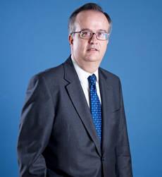 El copropietario del grupo Barceló, Simón Pedro Barceló.