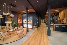 La nueva tienda se encuentra en el Boulevar Rosa de la ciudad condal.