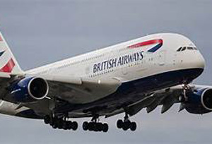 Turespaña y British Airways suscriben un convenio para la promoción del destino