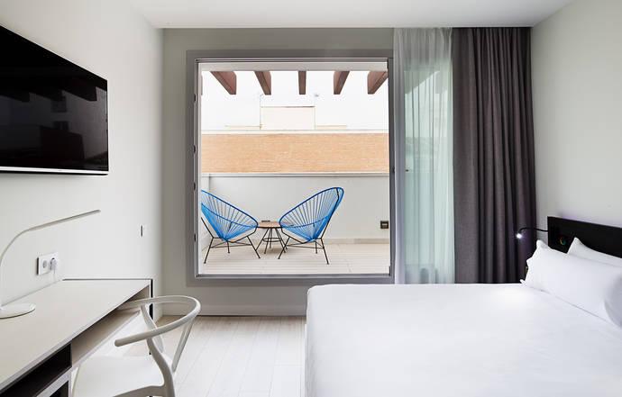 B&B Hotels abrirá un hotel en plena Puerta del Sol