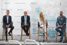 Barceló Hotel Group presenta 'Viajar me hace feliz'