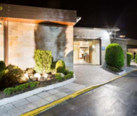 Best Osuna, el primer hotel de Best Hotels en Madrid