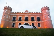 Hay ya unos 25 hoteles que disponen de cargadores eléctricos de Porsche.