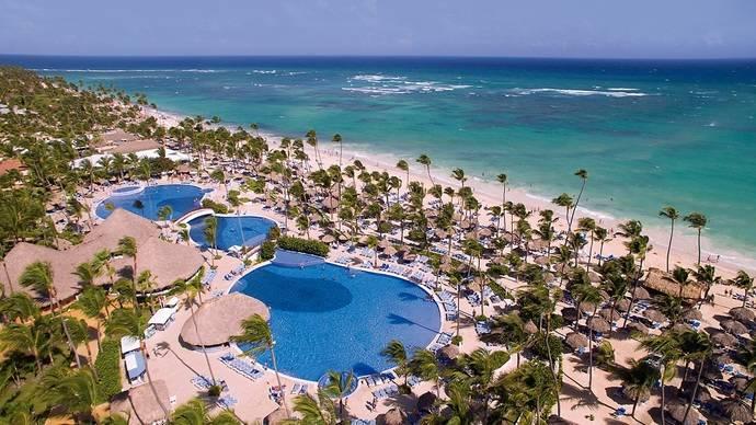 Piñero reabre el Bahia Principe Grand Punta Cana