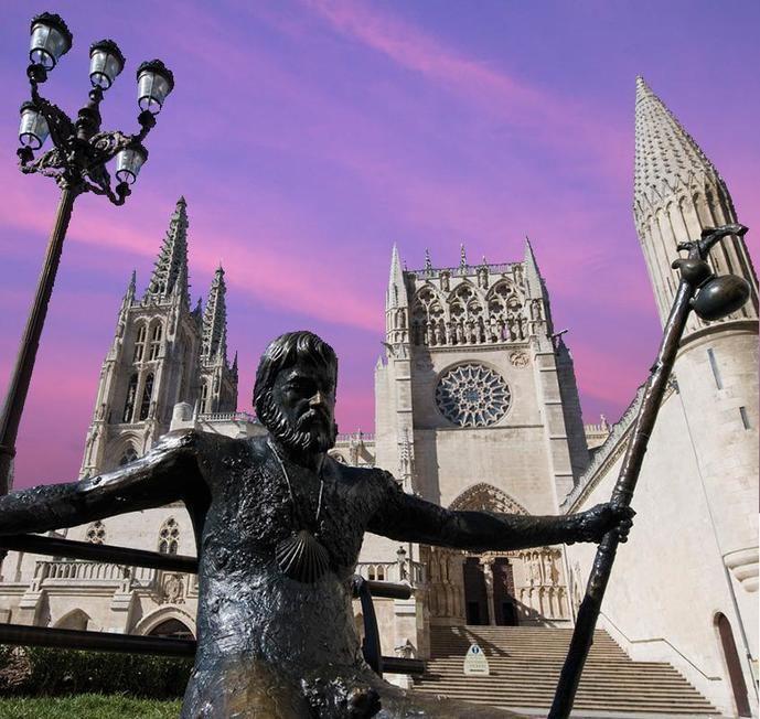 Burgos acoge la 13 edición de los premios MIN
