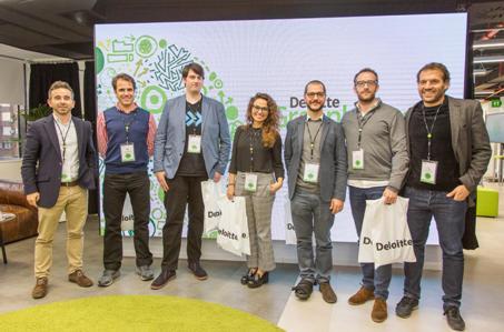 Byhours gana el concurso 'Startupsfight' de Deloitte