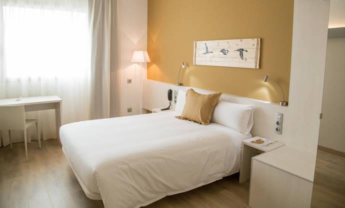 B&B Hotels amplia su hotel de Viladecans