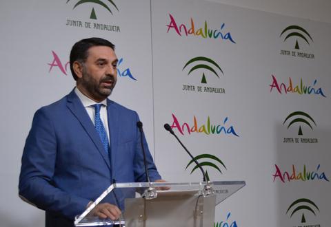 Andalucía logra 25,2 millones de estancias en verano