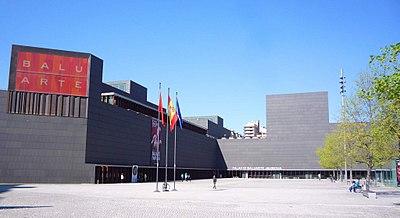 Biocomunica, en el Palacio de Congresos Baluarte