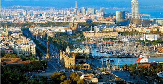 Barcelona, Madrid y Palma de Mallorca, los destinos más económicos de 2017