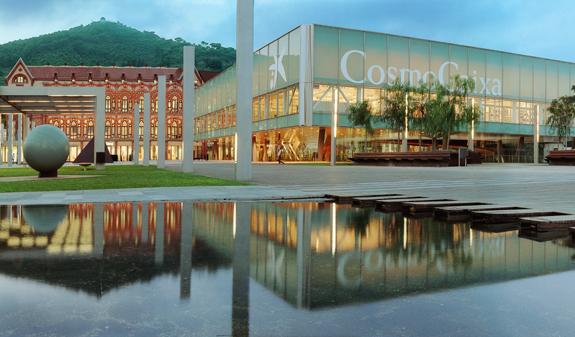 El VIII CCSC se celebrará en CosmoCaixa BCN