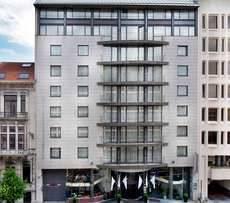 NH Hotel Group firma un acuerdo con Pandox