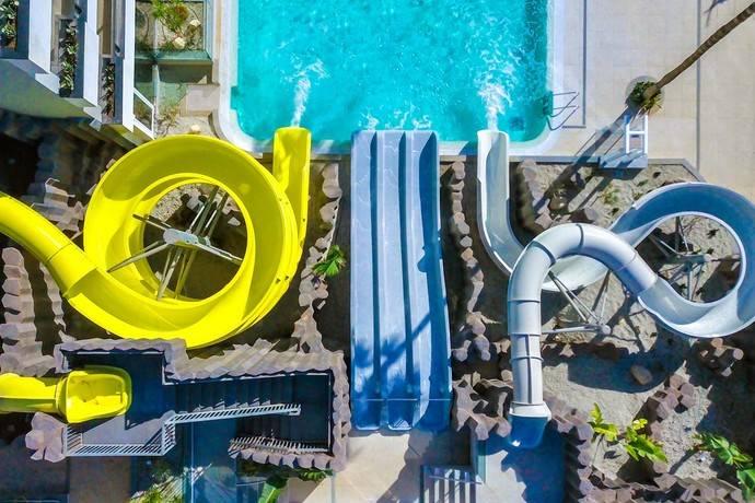 Spring Hotels reabrirá el Hotel Bitácora en mayo