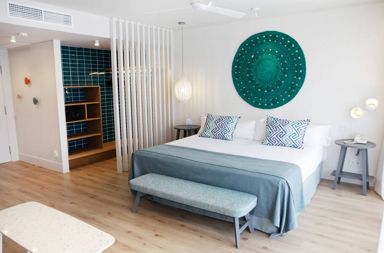 Blaumar Hotel reabre en Semana Santa con Suite Mediterráneas