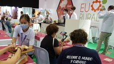 Turexpo Galicia propició 1.900 reuniones de negocio entre expositores y 38 turoperadores con presencia en 11 países