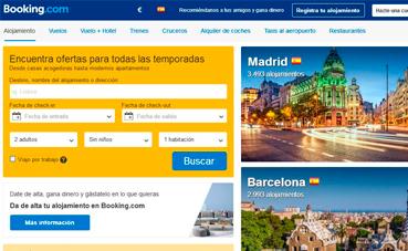 Booking presenta las 10 'startups' del Booking Booster