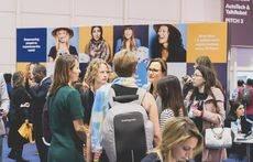 Las iniciativas Women in Tech llegarán a todo el mundo en los eventos de Web summit, Collision y Rise.