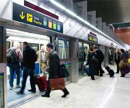 Ryanair mejora la reserva de vuelos a través de su aplicación móvil
