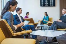 La nueva actualización de la aplicación de Ryanair permite a los usuarios reservar vuelos con mayor rapidez.