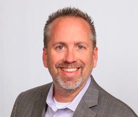 Brian Zacker, nuevo vicepresidente de Ventas Globales de RoomIt by CWT