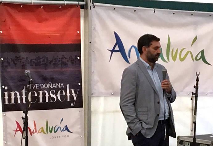 Andalucía se vende como destino de turismo ornitológico