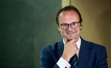 Bruno Hallé nombrado vocal del Instituto Tecnológico Hotelero