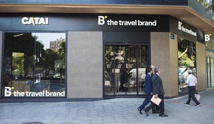 Ávoris ultima otras tres aperturas bajo la marca B the travel brand & Catai