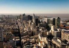 Buenos Aires incrementa el turismo de negocios con un 22%