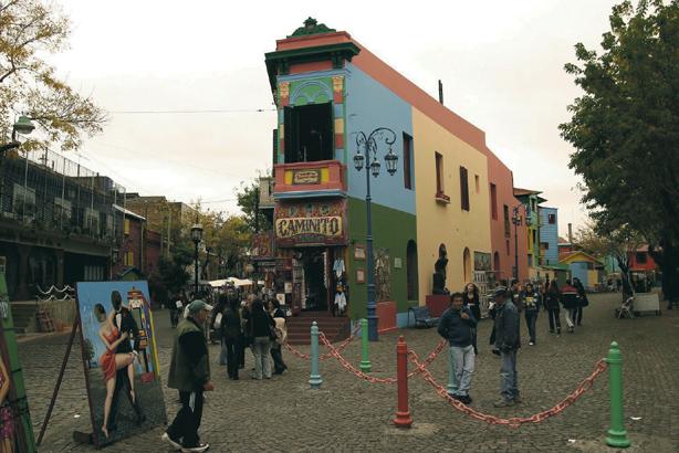 La cumbre del WTTC se celebrará en Buenos Aires