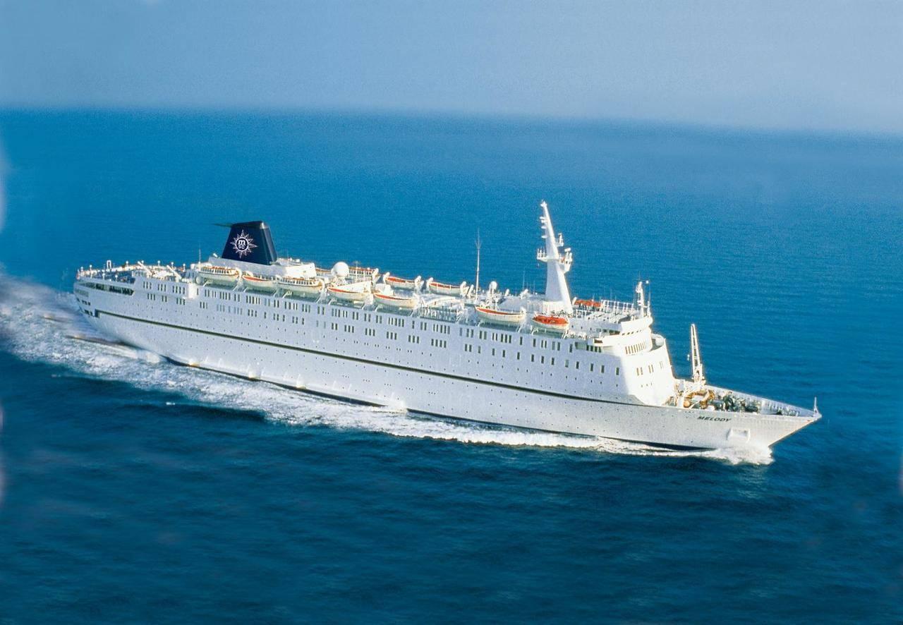 Los cruceristas aumentan en más de un 23%