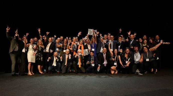 World Routes nomina a Canarias por segunda vez