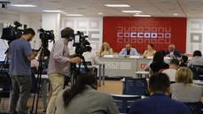 CCOO trasladará sus propuestas a la ministra Reyes Maroto.