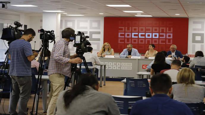 CCOO reclama un gran pacto por el Turismo español