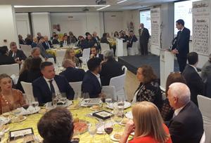 El Transporte de Viajeros se reúne en Madrid en la Gala de NEXOBÚS nº 200