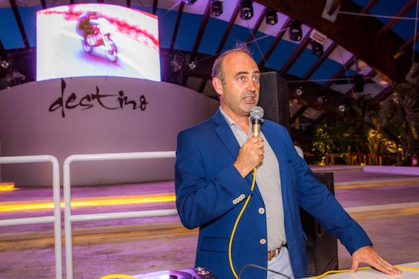 Destino Pachá Resort celebra una gala benéfica