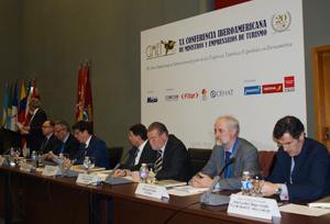 Gallego: 'El Turismo puede ser más determinante en el desarrollo de América Latina'