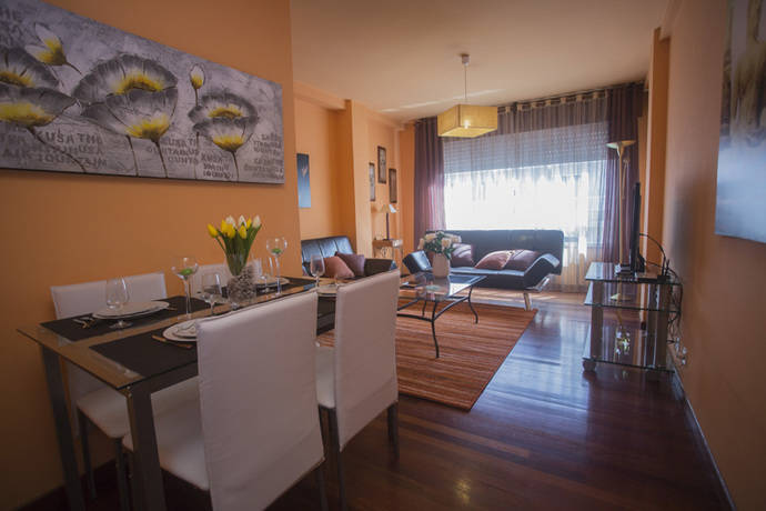 La CNMC, contra la ley gallega que ordena los apartamentos turísticos
