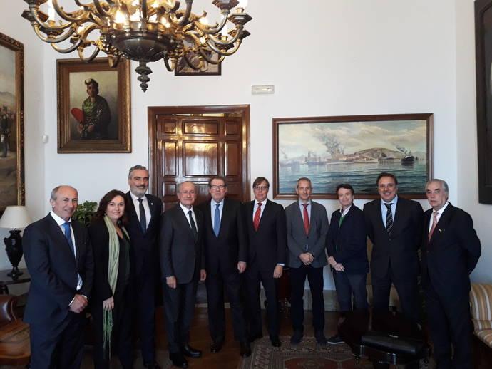 La organización del Congreso de Hoteleros Españoles comienza a plantear los temas