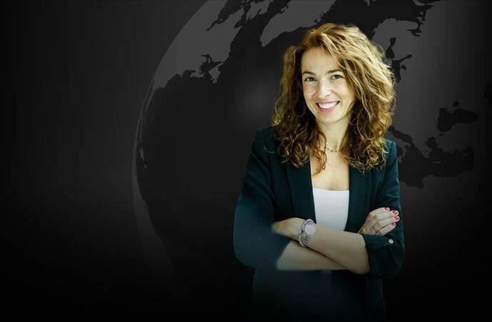 Cristina Serra se une a Rezidor Hotel Group